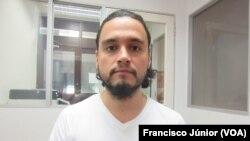 Helvisney Cardoso