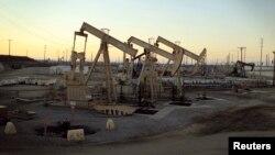 Naftna polja u SAD