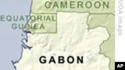 加蓬已故总统儿子宣称选举大幅获胜