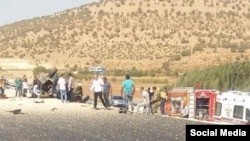 Van PKK attack
