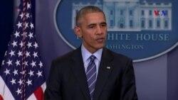 Política Externa e o Legado Obama
