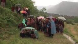 کندی روند امدادرسانی به زلزله زدگان نپال