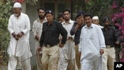 巴基斯坦警方正調查事件。