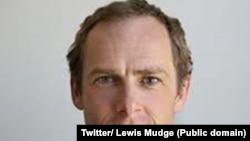 Lewis Mudge, umuyobozi wa HRW mu karere ka Afrika yo hagati.
