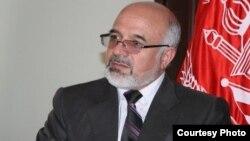 عبدالغفور آرزو، سفیر افغانستان در تاجکستان