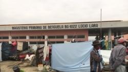 Delegação da CASA CE visita vítimas de demolições em Benguela – 2:13