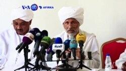 VOA60 Afirka:A Sudan, Jami'iyyun Siyasa Da Wasu Kungiyiyo 22 Suka Ce Za Su Yi Kira Ga Shugaba Omar Al-Bashir Da Ya Yi Marabus Daga Mukaminsa