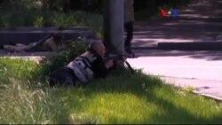 Ukrayna'daki Ayrılıkçılara Rusya Desteği