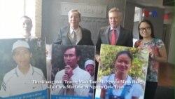 Tường trình về nhân quyền Việt Nam tại Quốc hội Mỹ