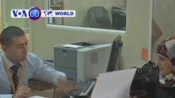 VOA國際60秒(粵語): 2013年11月26日