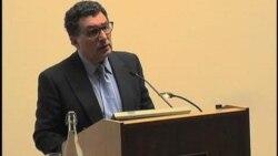 بزرگداشت دکتر محمد علی همایون کاتوزیان در لندن