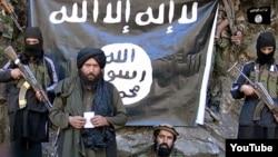 Kelompok militan ISIS terus berkembang di Afghanistan (foto: ilustrasi).