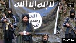 پاکستان میگوید این افراد را در لاهور در یک حملۀ شبانه گرفتار نمودند
