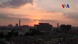 'Mısır'da 2014'de de İstikrar Sağlanması Zor'