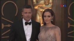 Angelina Jolie phẫu thuật cắt bỏ buồng trứng ngừa ung thư