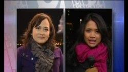 Amerika Memilih 2012 - Live Hits VOA untuk Kompas TV