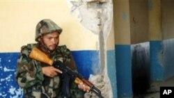 کشته شدن 2 فرد ملکی در غرب افغانستان