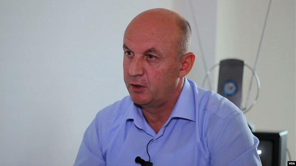 Shqipëri: Korrupsioni në Drejtësi