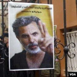 Glumac Juliano Mer Khamis je bio pola Jevrej, pola Palestinac