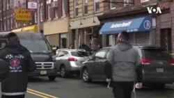 澤西市長:槍擊案兇手蓄意選擇猶太商店為攻擊目標