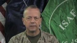 2012-02-21 粵語新聞: 報導稱北約部隊褻瀆可蘭經 阿富汗人抗議