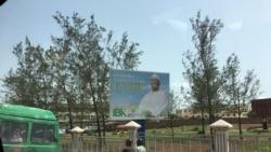 Le reportage de notre envoyé spécial Jacques Aristide à Bamako