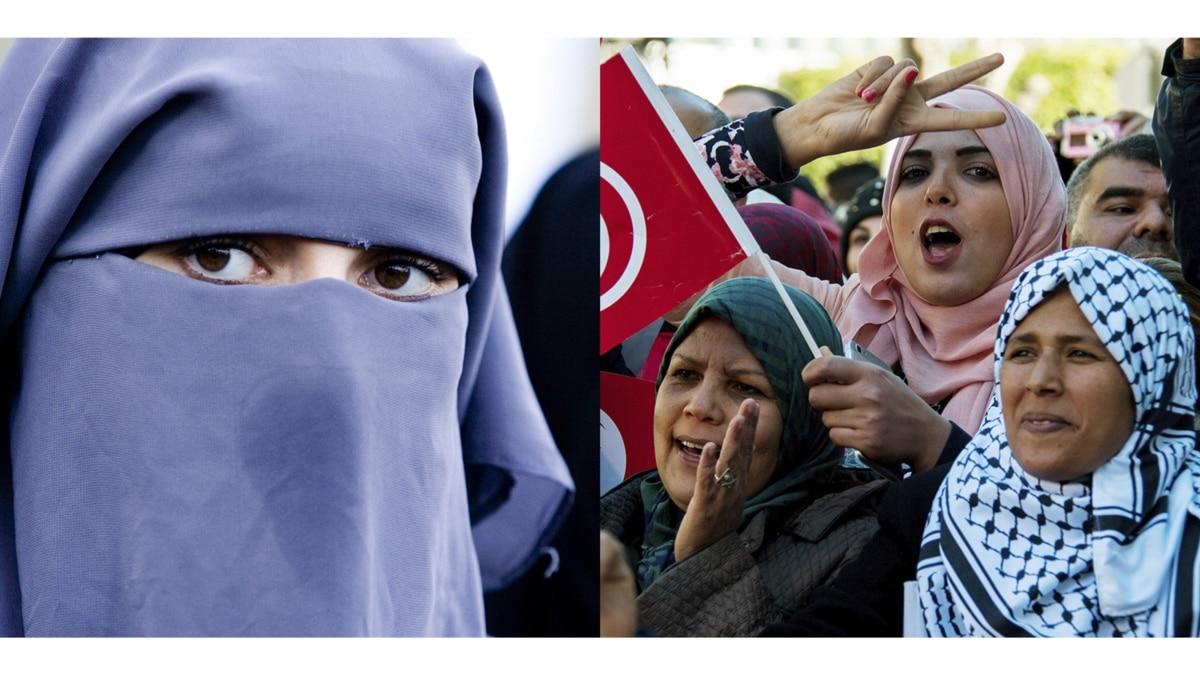 5 Negara Yang Melarang Hijab Atau Niqab Prancis Hingga Turki