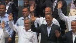 """2012-04-16 粵語新聞: 奧巴馬期待對特工處事件""""嚴厲""""調查"""