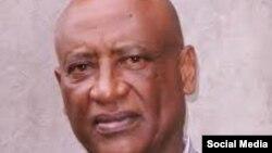 Barreessaa paartii Koongiresa Federaalawa Oromoo, Obbo Baqqalaa Nagaa