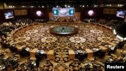 تصویری از نشست پیشین اتحادیه عرب، آرشیو