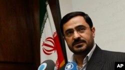 Sekutu Ahmadinejad, mantan jaksa kota Teheran, Saeed Mortazavi, dibebaskan dari tahanan, sehari setelah ditangkap atas tuduhan terkait penyiksaan dan pembunuhan tahanan saat menjabat tahun 2009 (Foto: dok).
