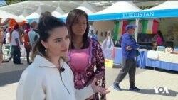 Bernama Nû Kurd Connection 12 10 2021