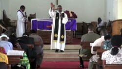 Uganda's Faithful Discuss Priorities in Upcoming Election