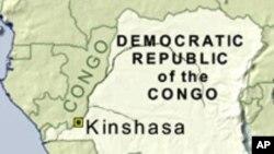 Escaramuças na fronteira entre Angola e a RDC