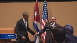 AQSh va Kuba do'stlashmoqda, Kongress qanday fikrda?