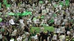 شورش های خاورميانه به اپوزيسيون ايران قدرت می دهد