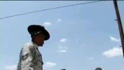 SAD: O standardu ponašanja u vojnim snagama