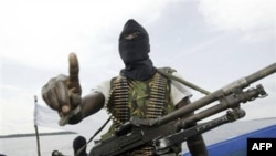 Đồng bằng sông Niger là địa bàn của các phần tử chủ chiến