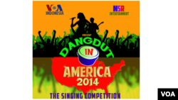 Dangdut in America 2014