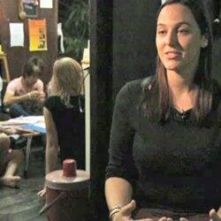 Lisa Nesser