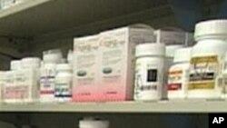Les faux médicaments sont un problème croissant