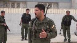 Fighting Escalates in Syria's Qamishli