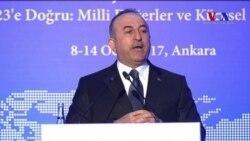 Türkiye'den ABD'ye Şartlı İlişki Mesajı