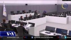 Sali Mustafa para Gjykatës së Posaçme të Kosovës për krime lufte