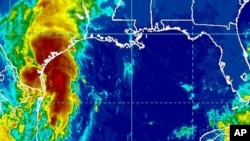 Πλημμύρες στο Τέξας