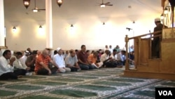 Thai Mosque in California 1