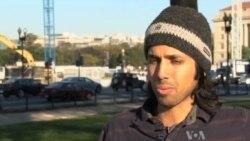Young Washingtonian Makes DC Smilel