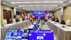 Điểm tin ngày 17/11/2020 - Tuyên Bố Hà Nội không đề cập tranh chấp Biển Đông
