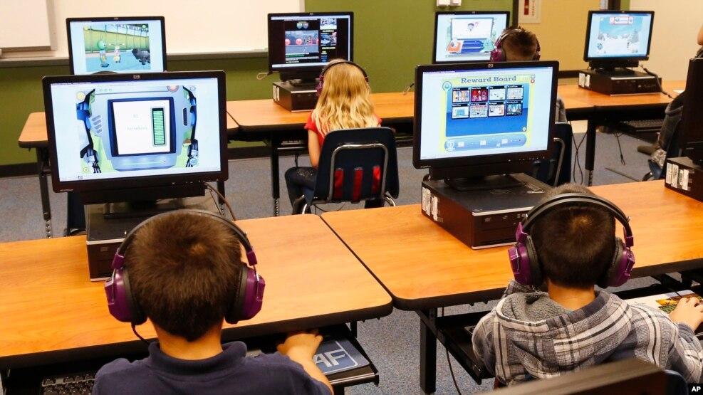 Lojërat kompiuterike dhe edukata civile në shkolla