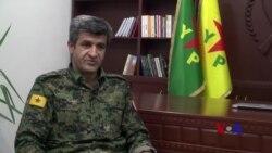 Nûrî Mahmud: Emê Biryara Agirbestê Pêk Bînin